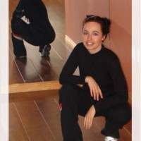 Gaea Jess - Dance